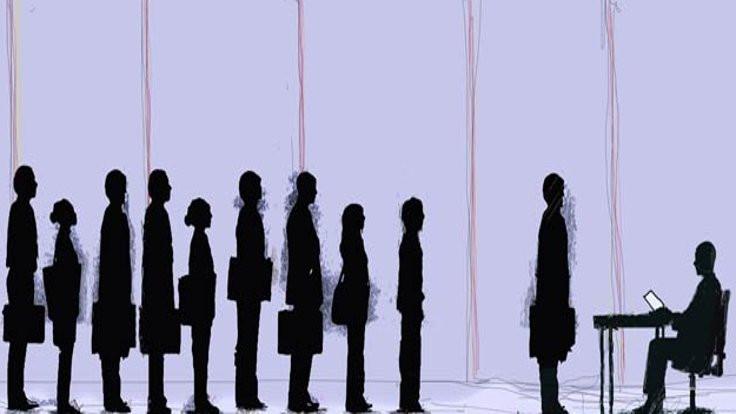 İşsizlik maaşına 31 bin 'VİP' başvuru