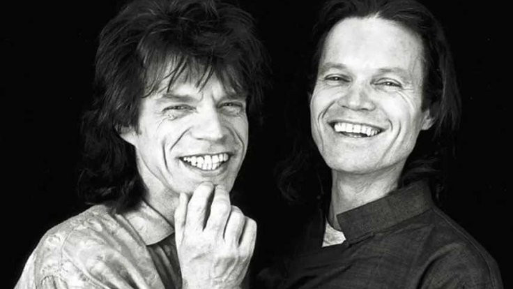 Jagger kısırlaştırılmalı!