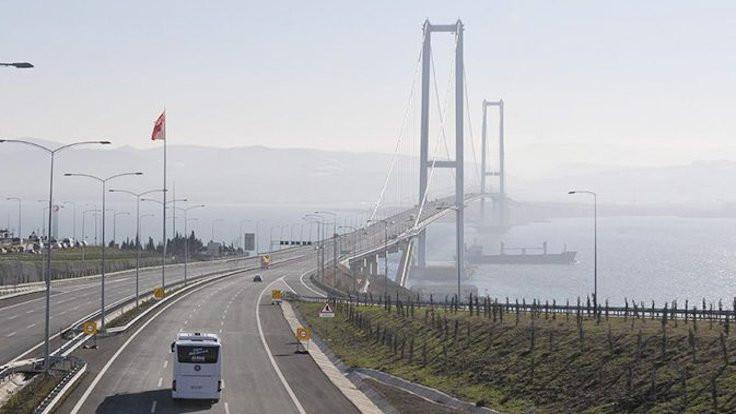 Yeni köprülerde zarar çok büyük