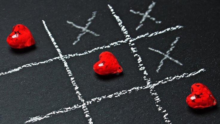 Boşanmak kalbe zarar