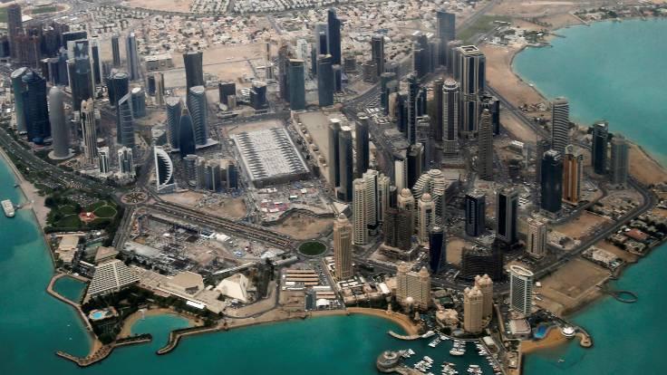 Katar krizi Varlık Fonu'nu vuracak
