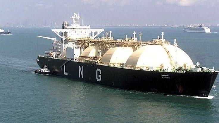 Katar'da petrol orta, doğal gaz pekiyi
