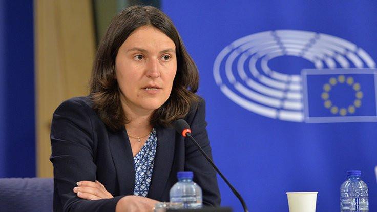 Kati Piri: Erdoğan 16 Nisan'ın sonuçlarına katlanmalı