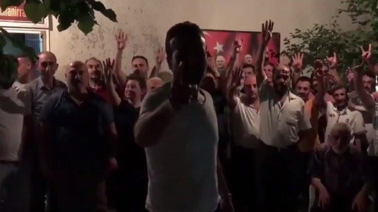 AK Partili'den Kılıçdaroğlu'na ölüm tehdidi