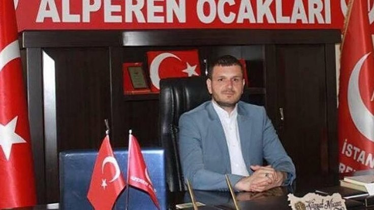 Onur Yürüyüşü'nü tehdide taksitle ceza