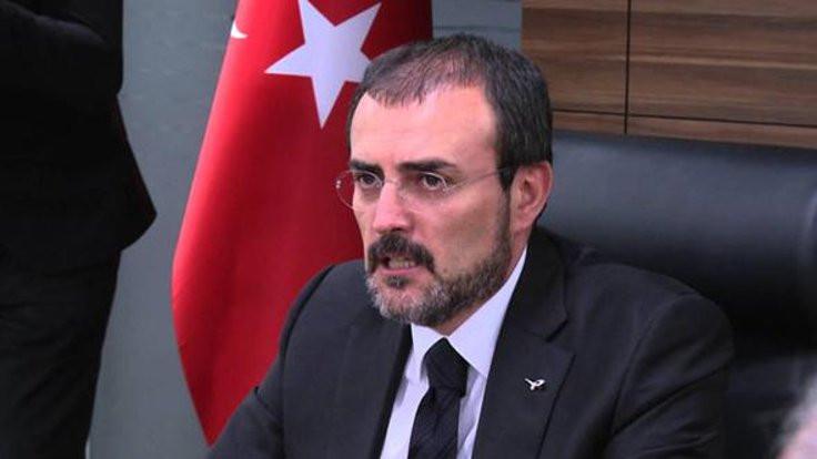 AK Parti'den gübre tepkisi: Sabotaj