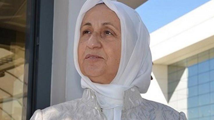 Melek İpek: Fetullah Gülen benim için de bir numaralı teröristtir