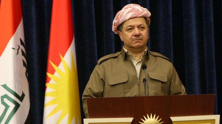 Barzani: Görevim bağımsızlıkla tamamlanacak