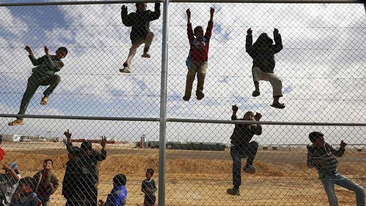 Sınırdan kim girecek, dışarıda kim kalacak?