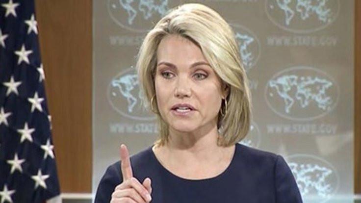 ABD: Sarraf ve darbe suçlaması saçmalık!