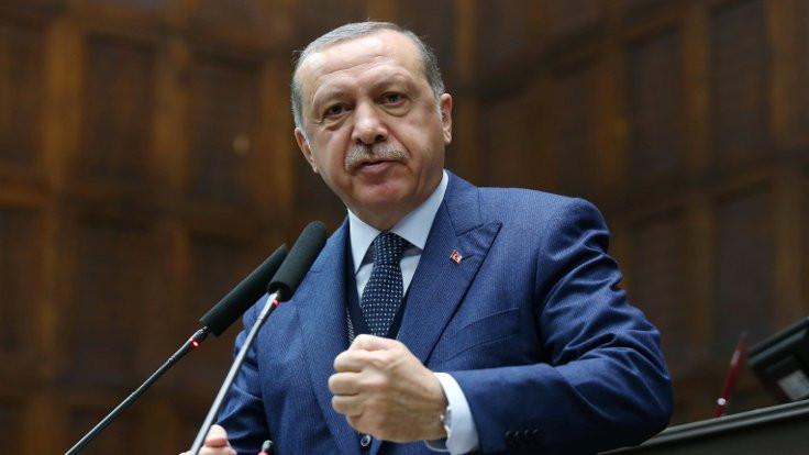 Erdoğan'dan 'dar seçim bölgesi' önerisi