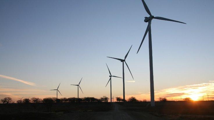 ABD yeşil enerjiyi büyütüyor!