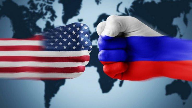Siber Soğuk Savaş mı?