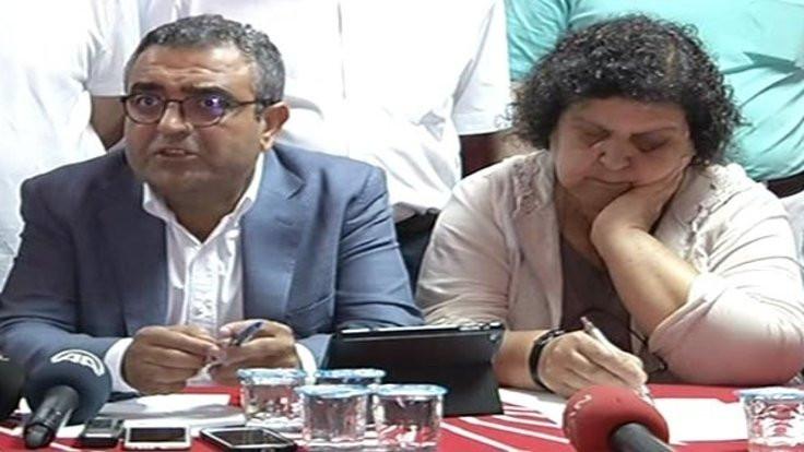 Ankara'da kaçırılanlar meclis gündeminde