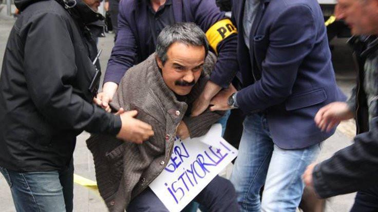 'Beni CHP'li, Yılmaz Özdil'i HDP'li yapan düzen!'