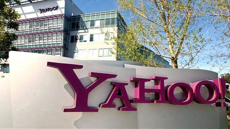 Yahoo'nun Verizon'a satışına onay