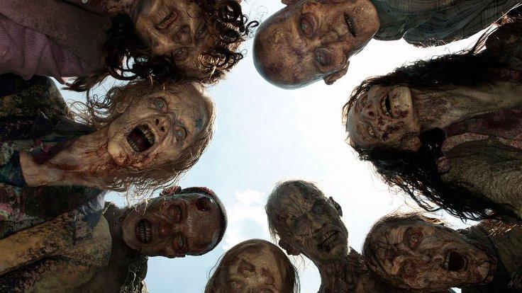 The Walking Dead: Zombinin endamı