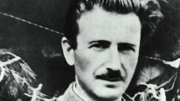 Nazilere kafa tutan Erzurumlu Yunan komünist: Vafiadis!