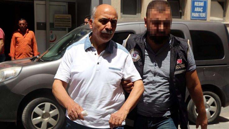 Hasankeyf kazı başkanı tutuklandı