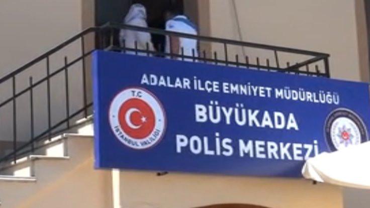 Gözaltına alınan insan hakları savunucularının çalışmaları