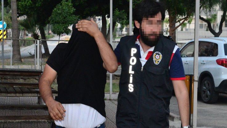 Adana'da 'ByLock' operasyonu