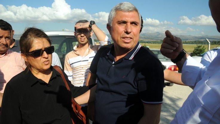 Eski Tuğgeneral Adnan Arslan tahliye edildi