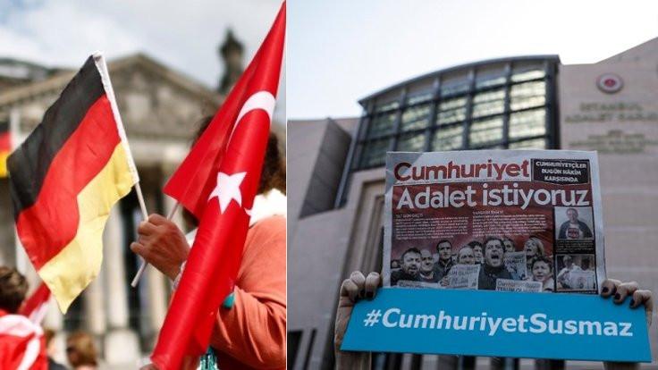 Almanya'yla krizden Cumhuriyet'e