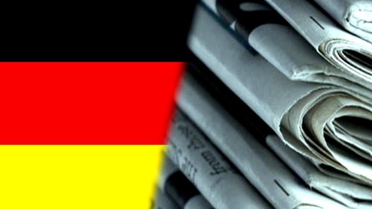 Almanya'dan Türkiye'ye yeni bir casusluk iddiası
