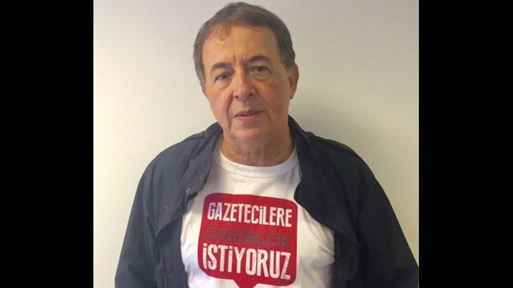 Sosyalist Enternasyonal'den tutuklu gazeteciler için dayanışma mesajı