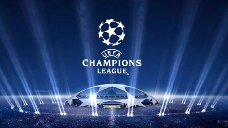 Başakşehir'in rakibi Club Brugge