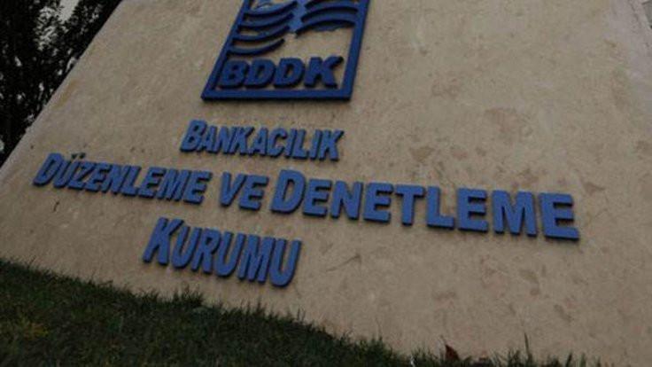 BDDK: Nakit çekim taksitleri 12 ayı geçemeyecek