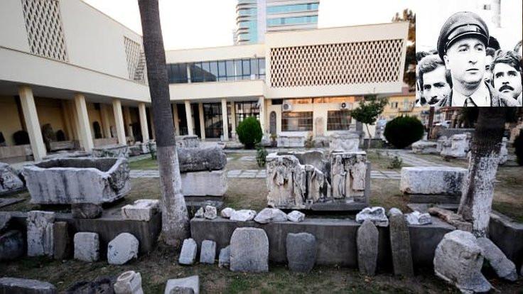 Bekçi Murtaza'nın evi artık 'Arkeoloji Müzesi'