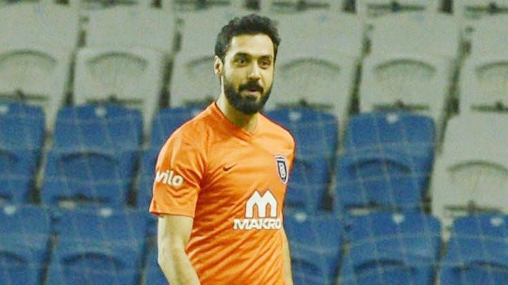 Futbolcu Bekir İrtegün gözaltına alındı