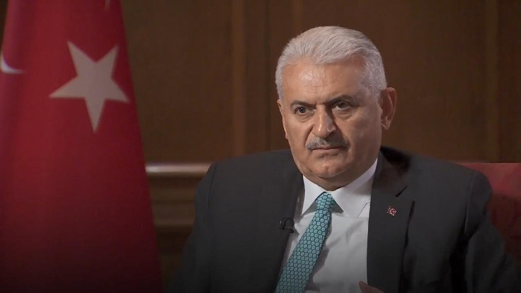 'Kılıçdaroğlu'nun aklı başına gelmiş'