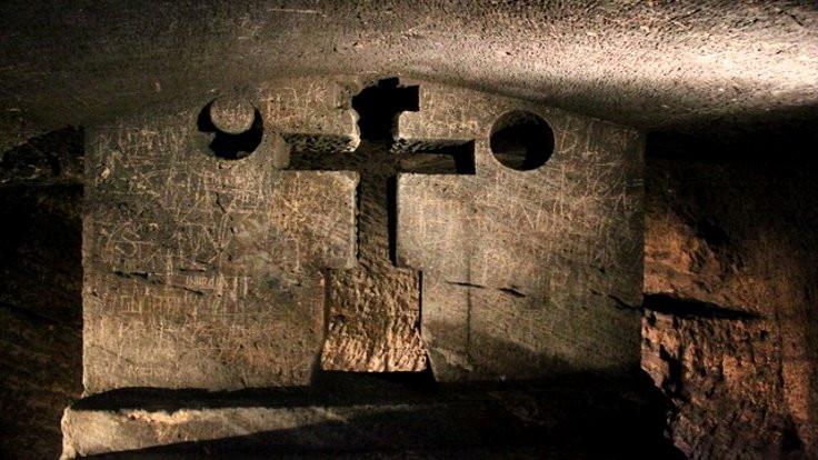 İlk anarşist Hristiyanlar