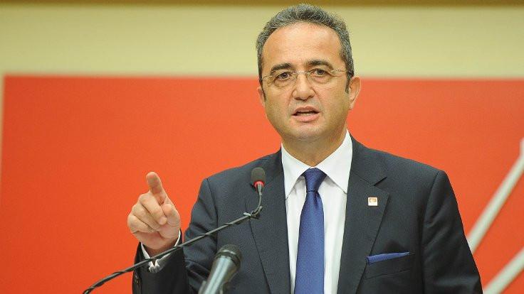 'CHP'ye kumpas girişimi var'