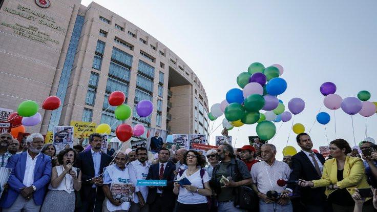 Ahmet Şık: Cezaevinde hak kısıtlamasıyla karşı karşıyayız