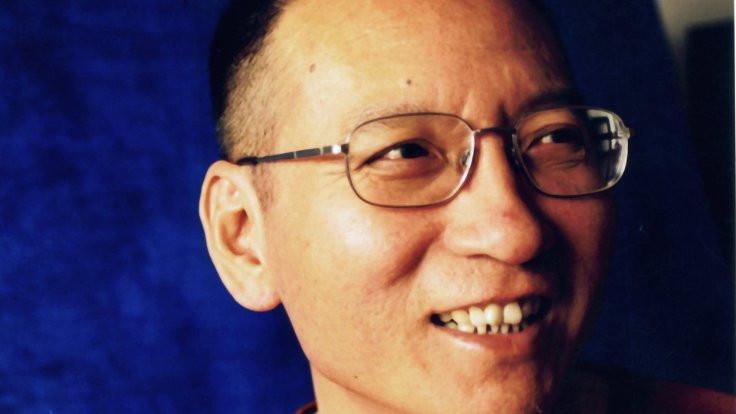 Liu Xiaobo hayatını kaybetti