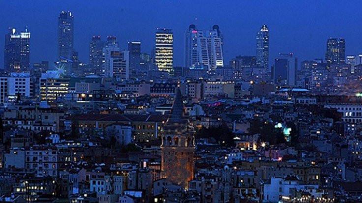 İstanbul'da elektrik kesintileri arttı