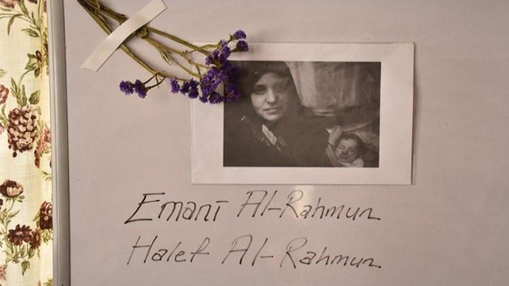 Göçün kadınlaşması ve Emani