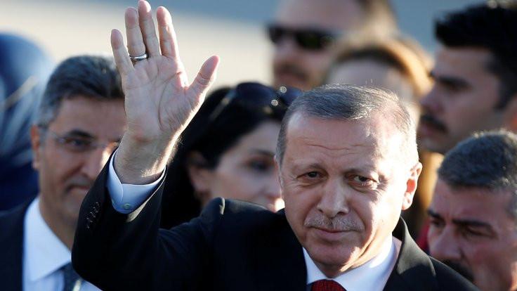 Erdoğan'a video: 1998'i hatırlıyor musunuz?
