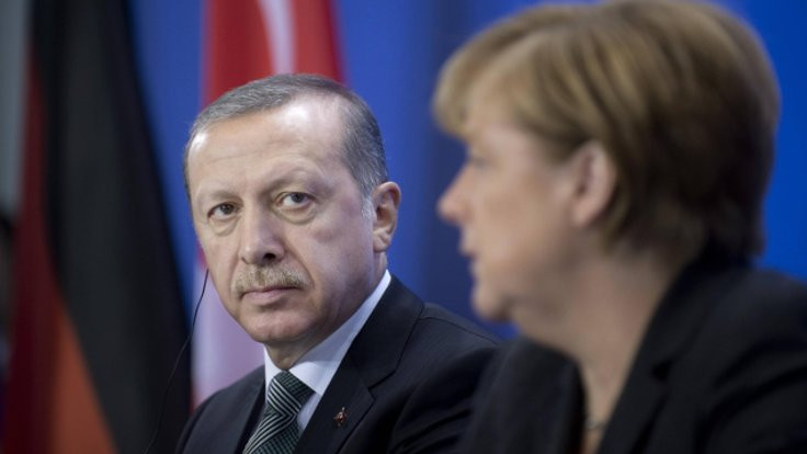 Almanya-Türkiye gerilimi, OHAL ve yatırımlar...