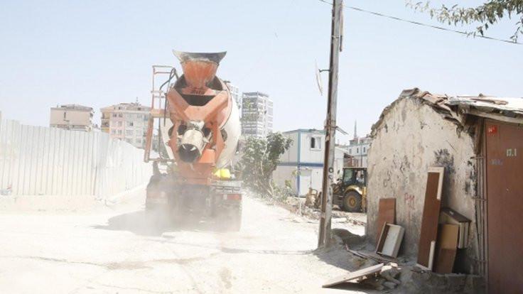 Kadıköy'de hava kirliliği alarm veriyor