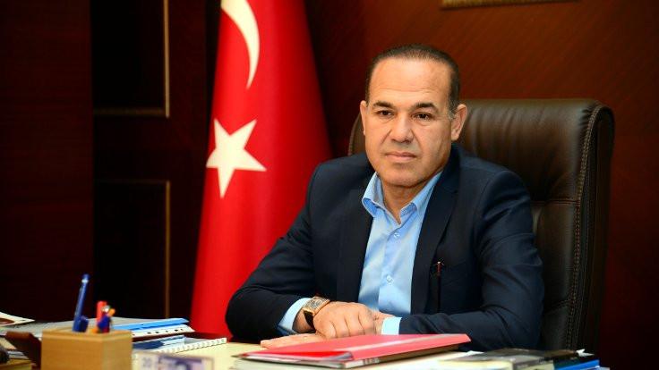 Adana Büyükşehir Başkanı'nın yurtdışı yasağı kaldırıldı