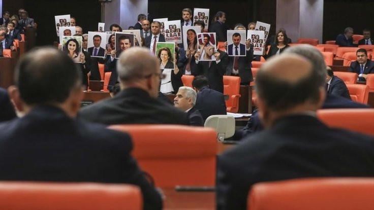 Avukat Demir: HDP için 'acil' kodu yok