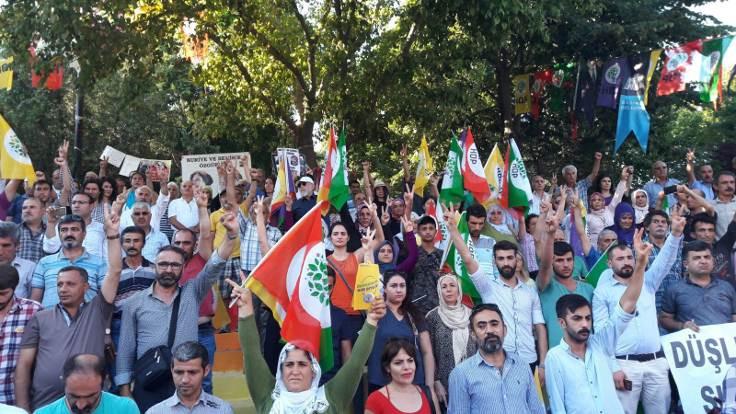 HDP: OHAL'i AKP'nin kaldırmasını beklemeyeceğiz