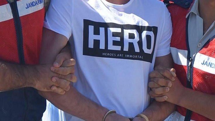 Bir 'Hero' vakası daha!