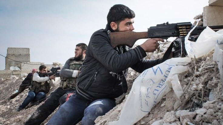 İdlib'de TSK-MİT-El Nusra anlaşması