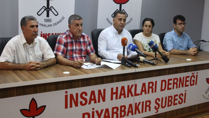 '6 ayda 2 bin 709 kişi gözaltına alındı, 630 kişi tutuklandı'