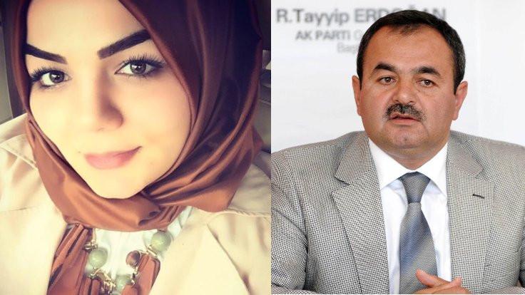 AK Partili vekilin kızı KHK ile ihraç edildi
